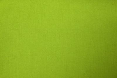 Ткань био хлопок зеленый