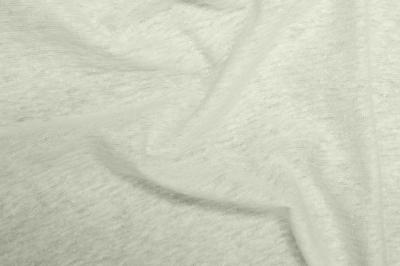 Трикотажная ткань, серо-серебряного цвета