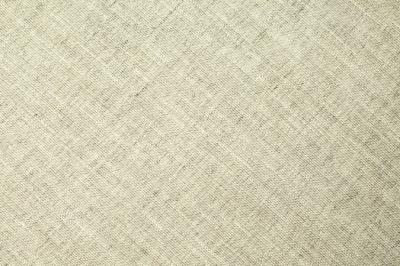 Ткань из конопли натуральная пестрая