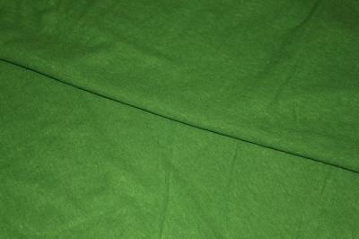 Конопляный зеленый трикотаж