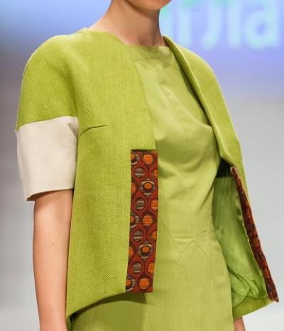 Ткань биохлопок