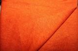 Трикотаж средний оранжевый