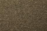 Ткань шерстяная, темно-коричневая шерсть