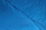 Трикотаж бамбуковый синий