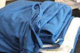 Постельное белье из конопляного трикотажа