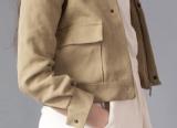 Куртка конопляная бомбер