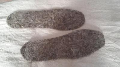 Антибактериальные стельки для обуви