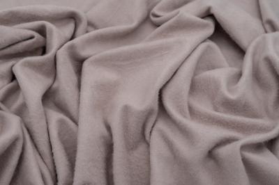 Ткань трикотаж натурального цвета