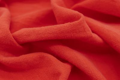 Крапива морковного цвета