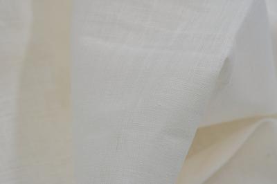 Ткань из конопли натуральный цвет