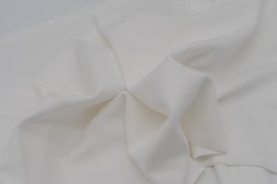 Ткань конопляная молочно-белая