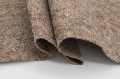 Ткань костюмная коричневая