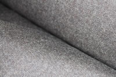 Woollen fabric for suit