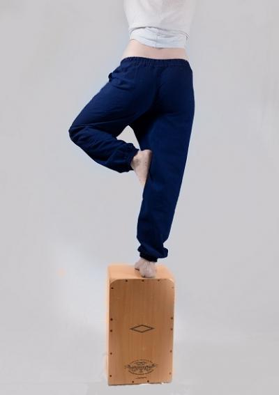Йога-брюки