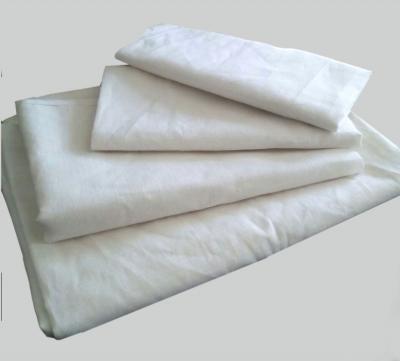 Постельное белье из конопли