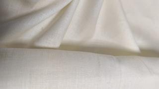 Ткань конопляная с хлопком