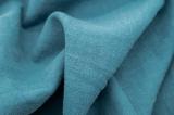 Плотная крапива синий джинс
