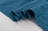 Плотная крапива синей морской волны