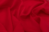 Ткань крапива красная