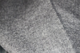 Woollen costume fabric