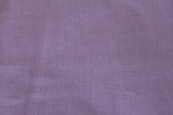 Organic cotton fabric of lavander colour