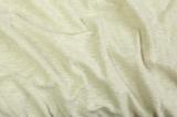 Ткань трикотаж тонкий натурального цвета