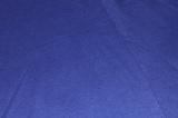 Hemp Knitted Blue Cloth