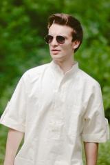 Рубашка из крапивы